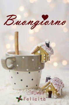 Buongiorno - Natale