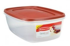 Rubbermaid Easy Find Lid