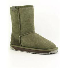 Emu Australia Stinger Lo 2011 Boots Winter Snow « Shoe Adds for your Closet