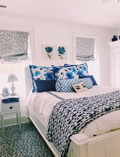 smart ideas for small apartment bedrooms 1 « A Virtual Zone Cute Room Decor, Teen Room Decor, Bedroom Decor, Bedroom Furniture, Dream Rooms, Dream Bedroom, Girls Bedroom, Small Apartment Bedrooms, Small Apartments