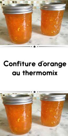 Kitchenaid, Thermomix Desserts, Lemon Desserts, Hot Sauce Bottles, Crepes, Cantaloupe, Salsa, Jar, Fruit