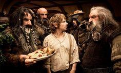 """Peter Jackson mostra os bastidores da produção de """"O Hobbit"""" – Cultura"""