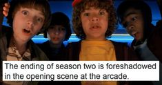 12 Clever Details You Might've Missed in Stranger Things Season 2 #collegehumor #lol