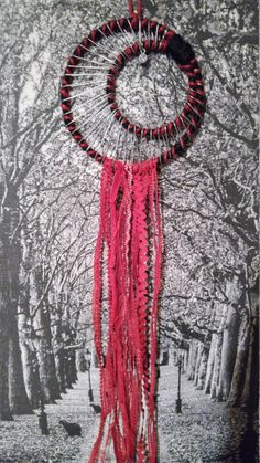 Dream Catcher by YourWeavingDreams  For Sale Email YourWeavingDreams@yahoo.com ($30) +shipping