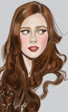 Queen Levana