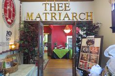 Hosts Fred and Rachelle of Thee Matriarch Bed and Breakfast of Orangeburg, South Carolina welcome you to be their guests. Enjoy being an overnight guests, take advantage of our meeting spaces, and experience our fun & tasty events like our Top Chef Tuesdays, First Fridays, and Wine Tastings.