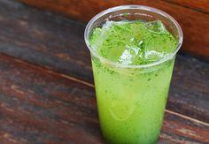 http://andrewzimmern.com/2015/06/16/cucumber-mint-lemonade/