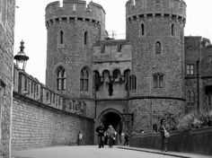 """2007 0519 Windsor Castle 3"""