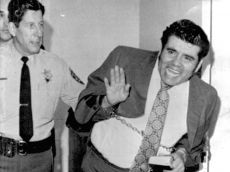 Juan Vallejo Corona (born c. 1934) is  known as a serial killer in the United States.    He was convicted of the 1971 murders of 25 itinerant farm laborers. At that time, these gruesome crimes represented the worst and most notorious serial murders in U.S. history.  His guilt has been seriously called into doubt -- even by the prosecuting attorney in the case.