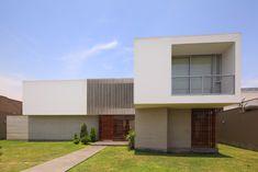 Galería de El Bucare / Vértice Arquitectos - 1