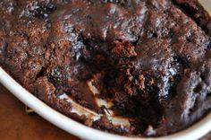 Faboo Chocolate Cobbler Yummmmmmmooooo