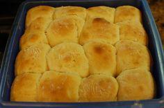 Hawaiian Bread Rolls (King's Hawaiian Bread Copycat Recipe)