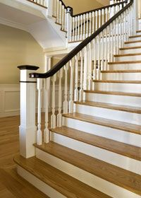 Residential Stairs Stairs Pinned By Wwwmodlarcom