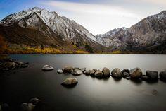 Fall Evening @Consuelo Ortiz Lake by Jaganath Achari on 500px