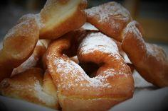 Les beignets de Carnaval... de Christophe Felder !!