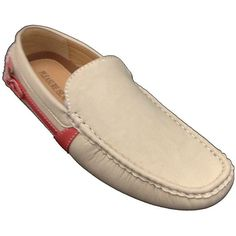 Pleasure Island Men's Casual Driving Shoes Loafers