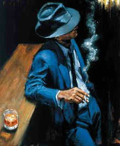 Enjoying The Pleasure Of The Night - Fabian Perez       Se tiver de sambar,   Seu moço,   Dona moça,   Eu sambo   Tomando cuidado   Pa...
