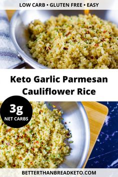 Low Carb Side Dishes, Healthy Side Dishes, Healthy Food Choices, Side Dish Recipes, Lunch Recipes, Low Carb Recipes, Diet Recipes, Healthy Recipes, Veggie Dishes