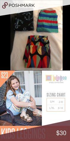 f50ecd0f14911 14 Best LuLaRoe Kids leggings! images in 2016   Lula roe outfits ...