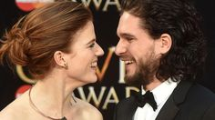 'Game Of Thrones' Kit Harrington And Rose Leslie Are Moving In TogetherRead More ➤ http://back.ly/4LnDa