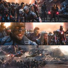 """Aghhhh I'm cryiiinnnnggggg """"Avengers Assemble"""" Marvel Avengers Assemble, The Avengers, Avengers Comics, Marvel Memes, Avengers Memes, Steve Rogers, Marvel Universe, Comic Collage, Comic Shop"""