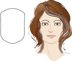 Kurzhaarfrisuren Fur Quadratische Gesichter Apriliatinalia Blog