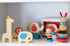 Discover the stylish wooden collection of @petitcollage at Toys Days this weekend! #petitcollage #woodentoys #designtoys #ecologicaltoys…