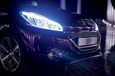 PEUGEOT 208 XY #PEUGEOT #208XY #Motion #Emotion #Car Peugeot, Bmw, Vehicles, Autos, Cars, Vehicle