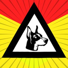 Listen to The Doberman Triangle on Soundcloud https://soundcloud.com/thedobermantriangle