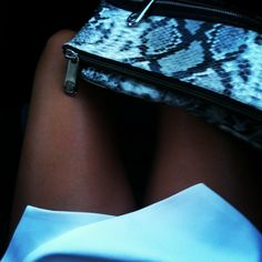 Outfit Of yesterday night!
