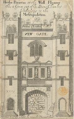File:Engraving Of Newgate Prison.jpg