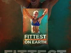 Fittest on Earth: A Decade of Fitness - YouTube Crossfit Body, A Decade, Losing Me, Competition, Athlete, Earth, Exercises, Workouts, Fitness