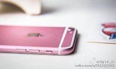 Iphone hồng