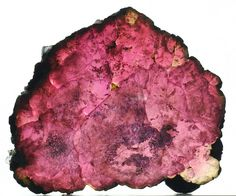 Tourmaline by Wood's Stoneworks and Photo Factory, via Flickr