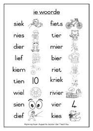 Image result for vokale groep 1 2 3 Afrikaans Language, Parts Of Speech, Kids Education, Learning Activities, Phonics, Charts, Teaching, Homeschooling, Classroom