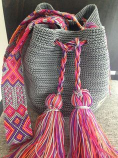 35 Free Crochet Patterns New 2019 – Page 11 of 35 – clear crochet – Crochet Bag İdeas. Crochet Beach Bags, Bag Crochet, Crochet Handbags, Crochet Purses, Free Crochet, Beach Tote Bags, Tapestry Crochet, Knitted Bags, Crochet Accessories