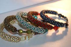 """náramky """"potrubné pošty"""" Beaded Bracelets, Jewelry, Fashion, Jewlery, Moda, Jewels, La Mode, Jewerly, Fasion"""