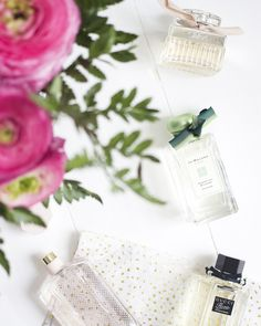 New Spring Scents   Gh0stparties