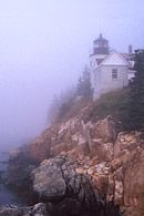 Bass Harbor Lighthouse is one of our recommended destinations from the Pentagoet Inn for travelers headed to Acadia National Park.  www.pentagoet.com