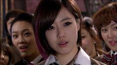 Dream high ✌️ Baek Hee