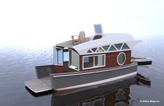 Hobbies For Couples, Hobbies For Women, Shanty Boat, Kayaking Gear, Floating House, Light Crafts, Dinghy, Power Boats, Boat Plans