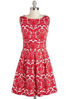 For when I want to feel royal. #ModCloth