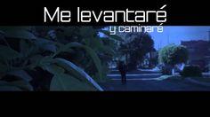 Israel Mercado - Me Levantaré (Lyric Video)