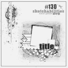 Sketch #130 - Design Team Reveal
