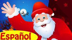 El Espíritu de Navidad | ¡Y más canciones infantiles | Canciones de navi...