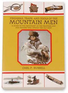 Mountain Men - Possibly a necessary book