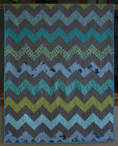tut for this quilt