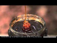 Honey Study - Rope Coil Effect Raw Phantom Footage