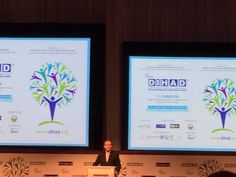 Dubai International Humanitarian Aid & Development Conference & Exhibition – DIHAD Day 3
