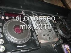 KAPSOURA MIX 2012-NON STOP GREEK MUSIC